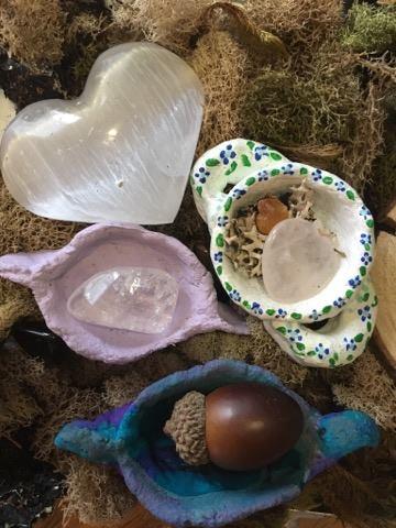 Fairy friendly practices:Hospitality